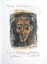 Pablo Picasso - Alex Maguy Gallery - 1962