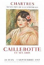 Pierre-Auguste Renoir - Caillebotte - 1965