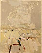 Roger Muhl - Champs au Printemps - 1963