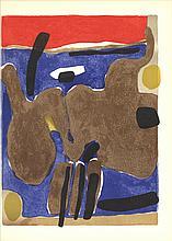Maurice Esteve - Composition (Lg) - 1964