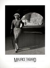 Maurice Tabard - Mode de Paris (1950) - 1986
