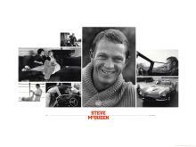 Sid Avery - Steve McQueen
