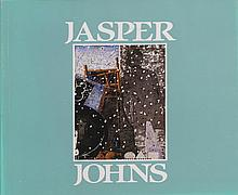 Retrospective of Jasper Johns Prints From the Leo Castelli Collection Book