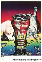 Schonzeit Yankee Flame Poster