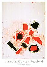 2006 Shapiro Untitled Serigraph