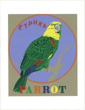 Robert Indiana - Parrot - 1997