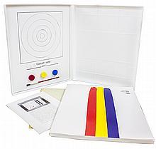 Jasper Johns - Technics and Creativity: Gemini G.E.L. - 1971