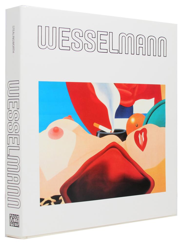 Tom Wesselmann - 1980