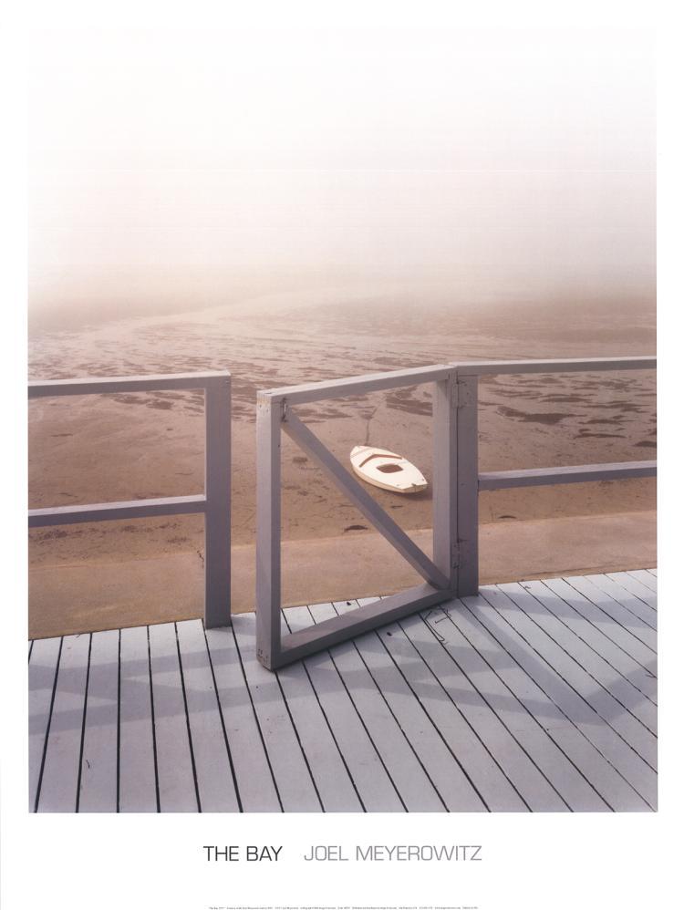 Joel Meyerowitz - The Bay - 2004