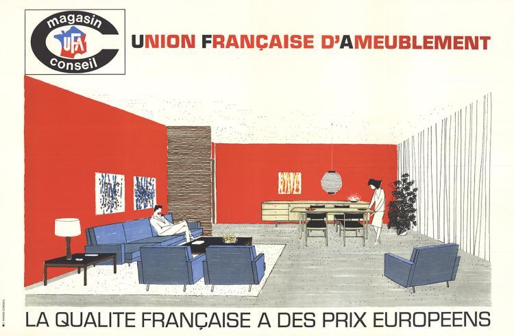 Havas Conseil - Union Francaise d'Ameublement