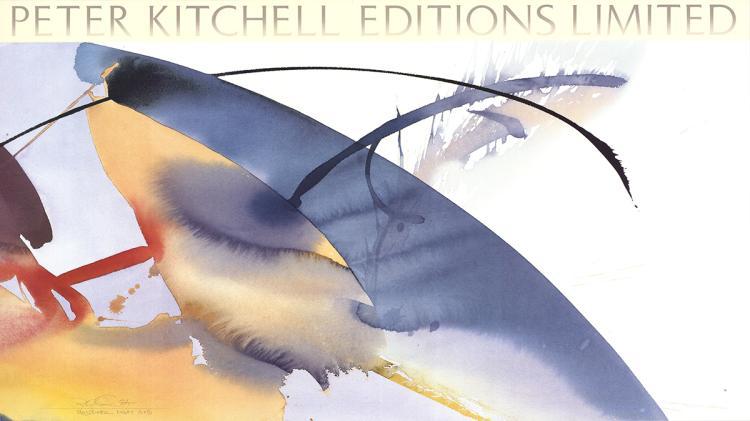 Peter Kitchell - Raindeer Night A+B