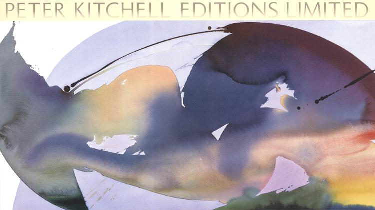 Peter Kitchell - Untitled