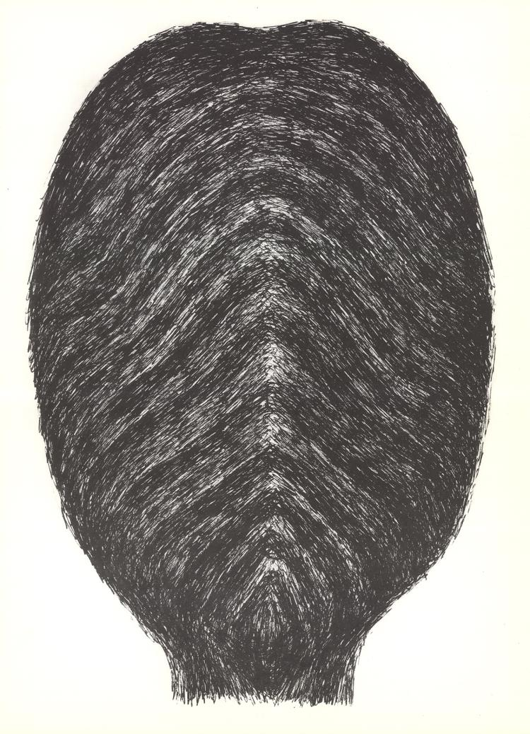 Rodolphe Raoul Ubac - DLM No. 196, pg. 14 - 1972