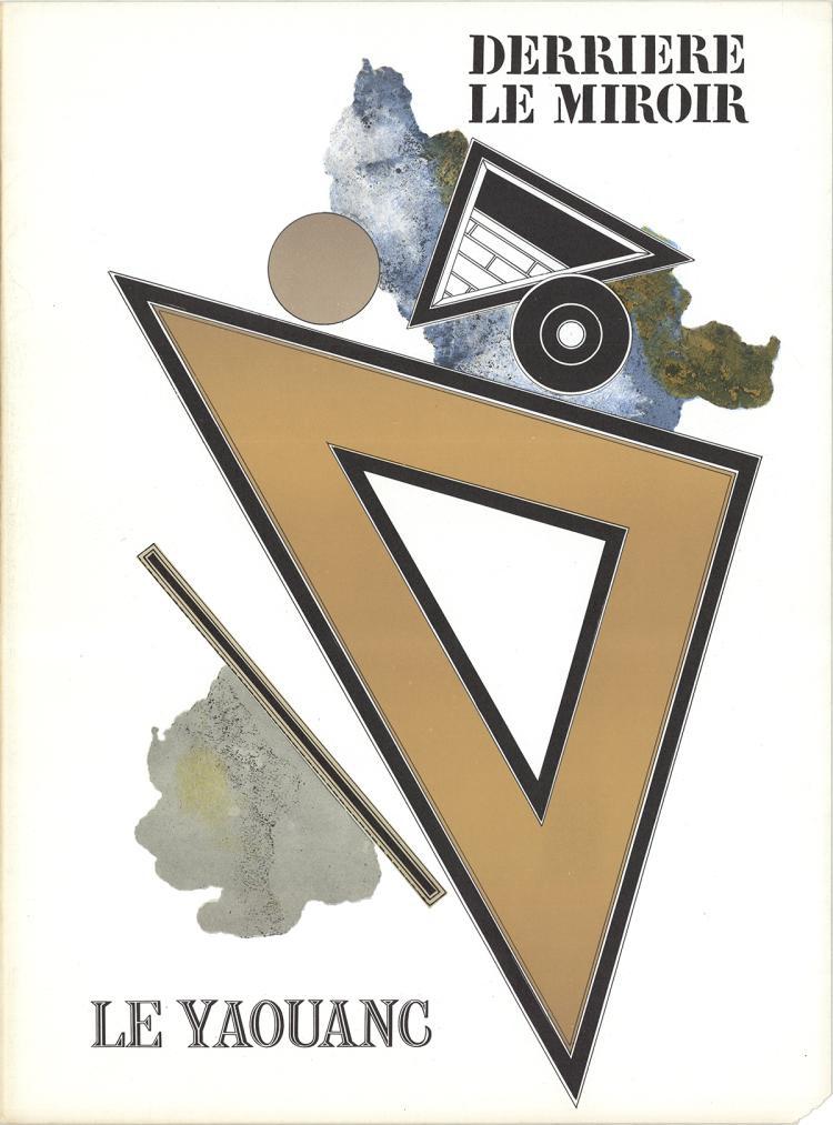 Alain Le Yaouanc - DLM No. 176 Cover - 1969