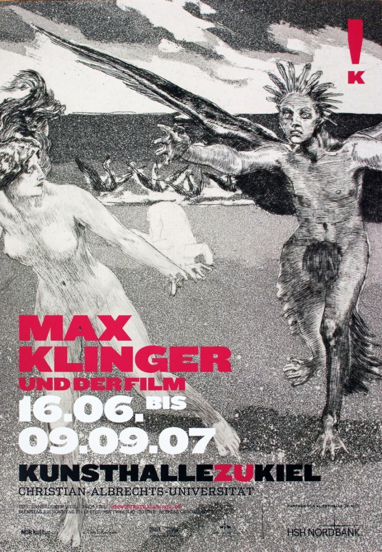 Max Klinger - Untitled - 2007