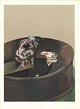 Francis Bacon - Portrait of George Dyer Crouching - 1966