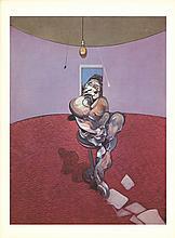 Francis Bacon - Portrait of George Dyer Talking - 1966