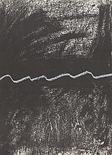 Antoni Tapies - DLM No. 175 Page 2 - 1968