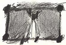 Antoni Tapies - DLM No. 175 Pages 18,19 - 1968