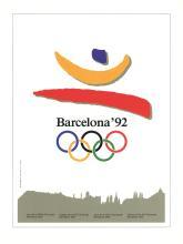 Barcelona Olympics 1992 - 1995