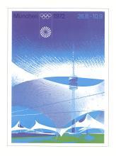 Munich Olympics 1972 - 1995