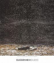Anselm Kiefer - The Famous Order of Night - 2015