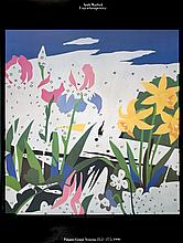 Andy Warhol - Do It Yourself (Flowers) - 1990