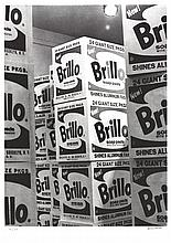 Billy Name - Brillo - SIGNED