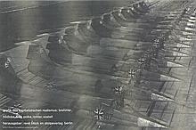 Wolf Vostell - Starfighter - 1967