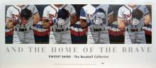 Dwight Baird - Home Of The Brave