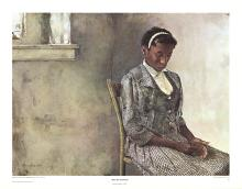 Andrew Wyeth - Day of the Fair