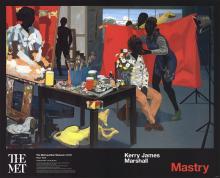 Kerry James Marshall - Mastry - 2016