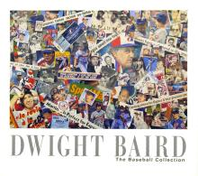 Dwight Baird - For The Love Of The Game - 1994