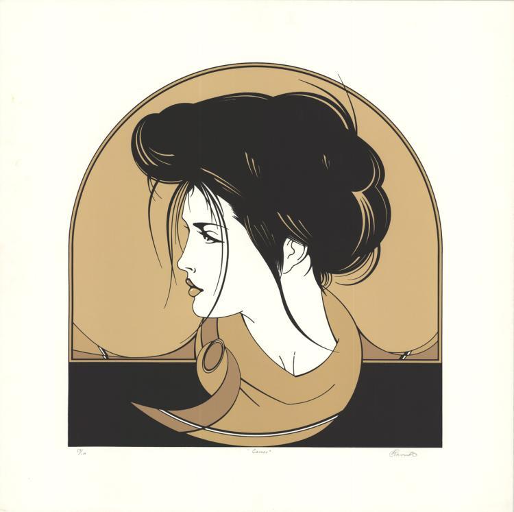 Henry Schmidt - Cameo - SIGNED