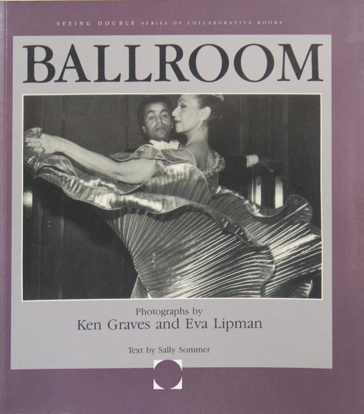 Eva Lipman Ballroom - 1989 - SIGNED