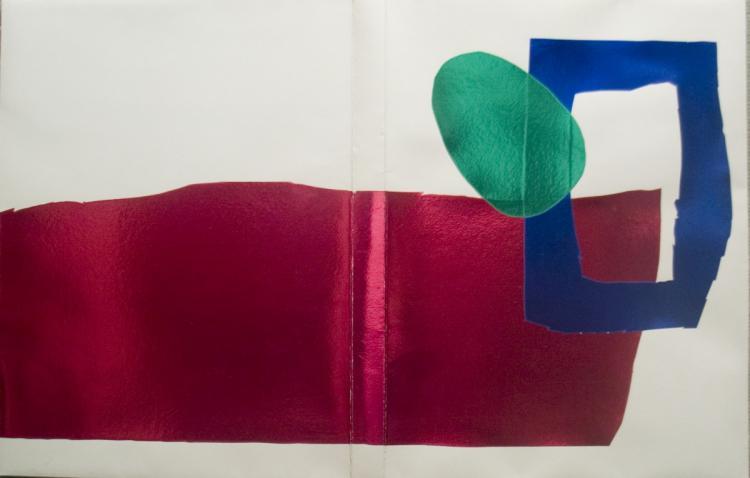 Andre Frenaud - Le Miroir de l'Homme par les Betes - 1972