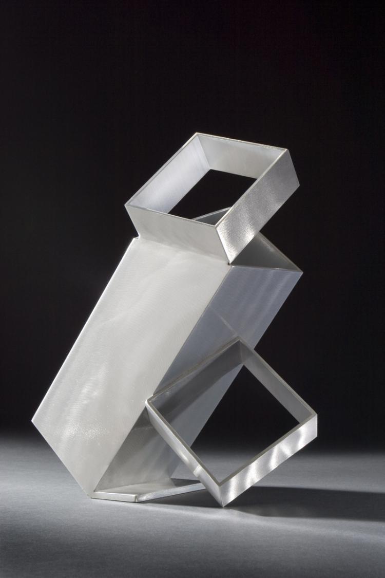 Jane Manus - Box Trot - 2007