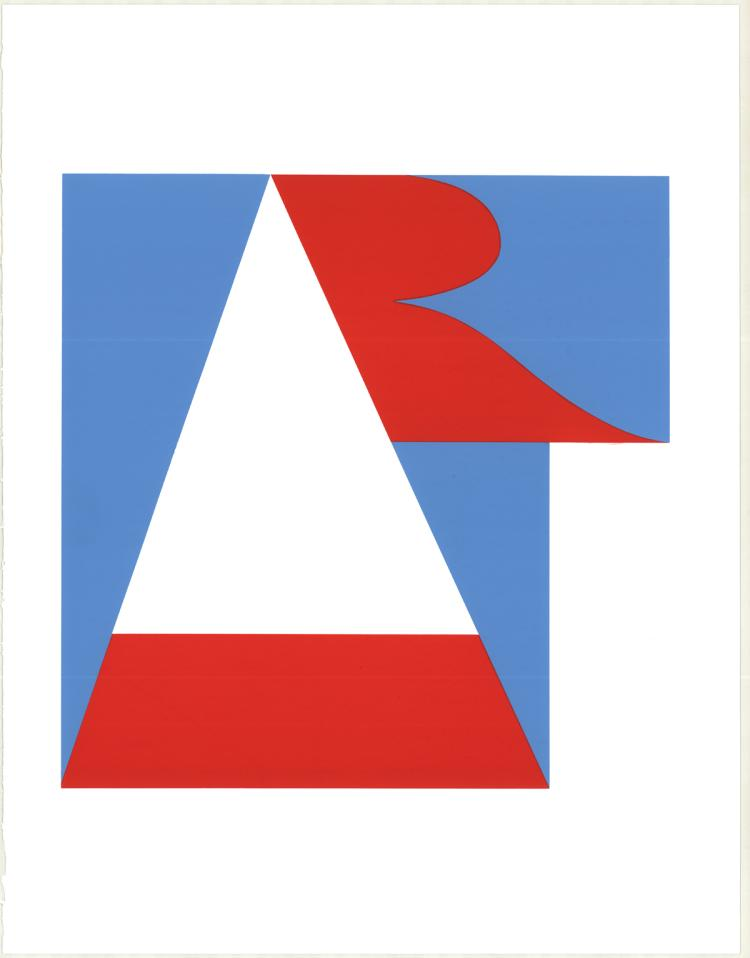 Robert Indiana - Art - 1997