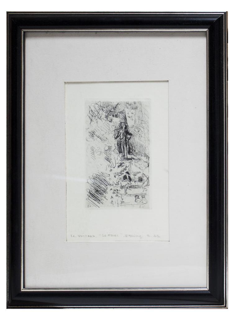 Edouard Vuillard -