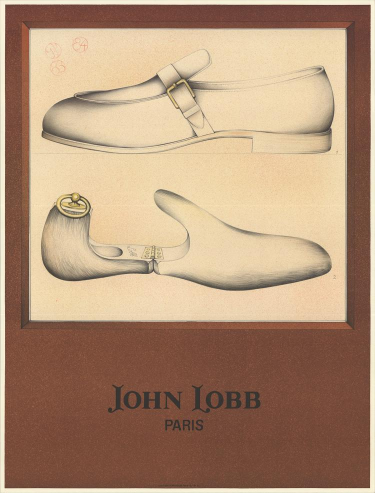 John Lobb - Shoes - 1981