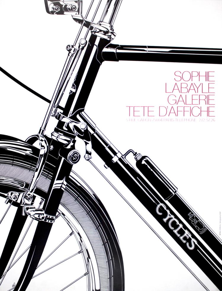 Sophie Labayle - Cycles - 1982