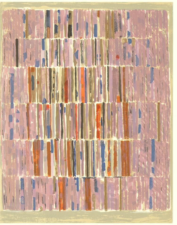 Ellepol Cesar - XXe Siecle no. 16 - 1961