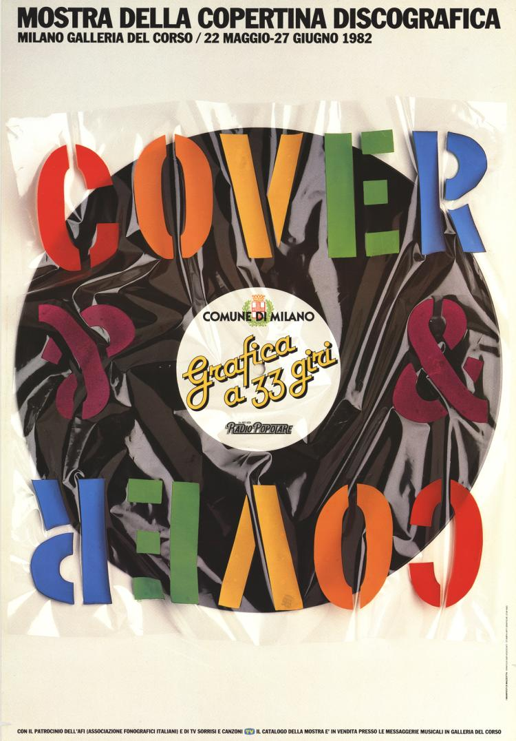 Cover to Cover - 1982