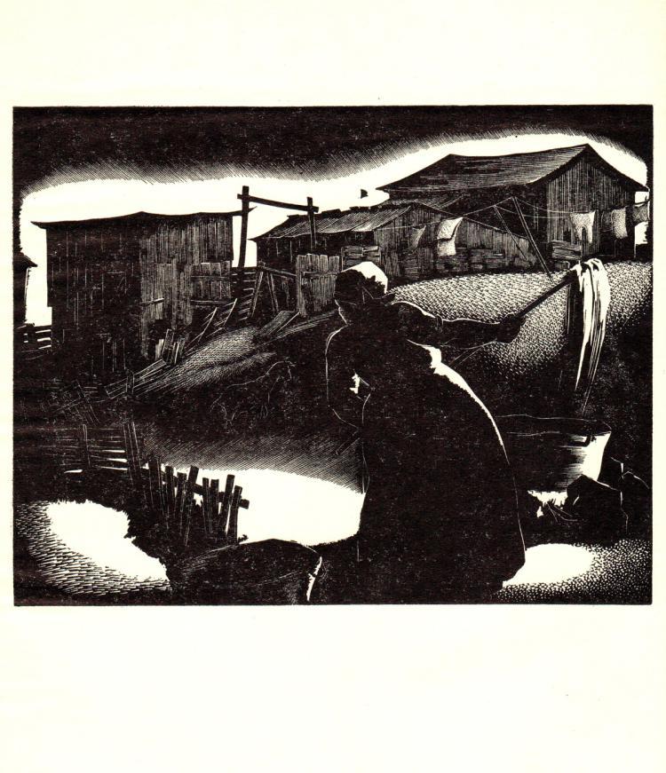 Paul Landcare - Monday - 1938
