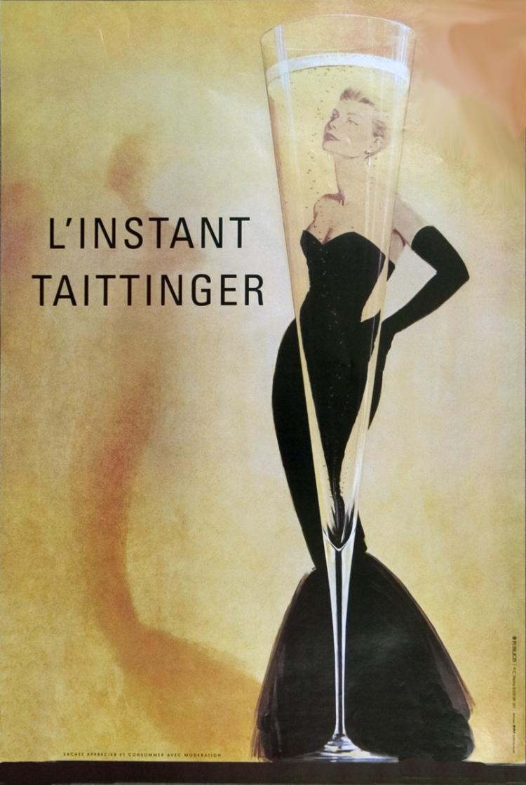 L'Instant Taitinger (sm)