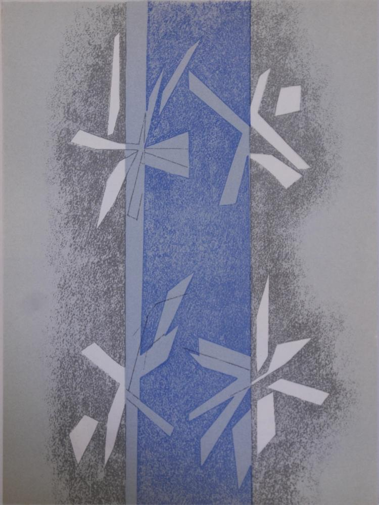 Andre Beaudin - Composition - 1964