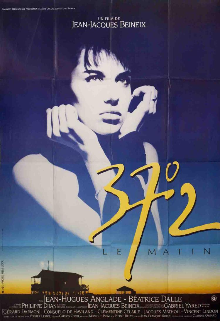 Jean-Jacques Beineix - 37.2 le Matin (Betty Blue) - 1986