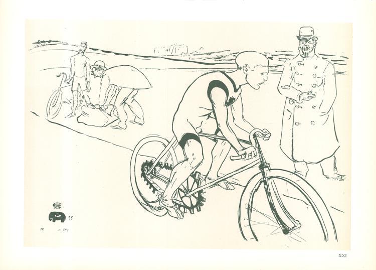 Henri de Toulouse-Lautrec - Michael - 1966