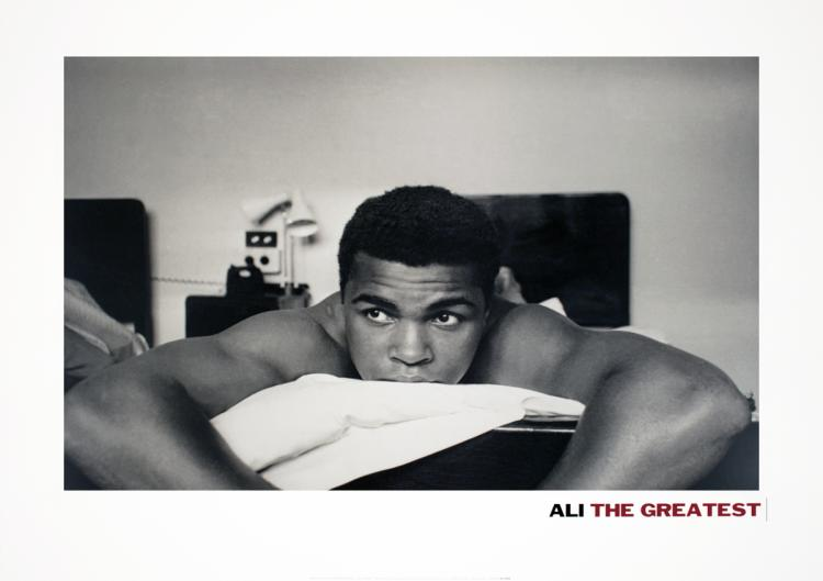 Muhammad Ali: The Greatest Relaxing - 1999