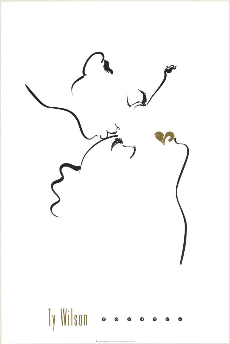 Ty Wilson - Romance - 1992